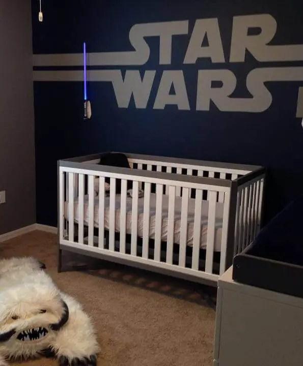 Baby Nursery Decorating Checklist: 25 Gorgeous Baby Boy Nursery Ideas To Inspire You