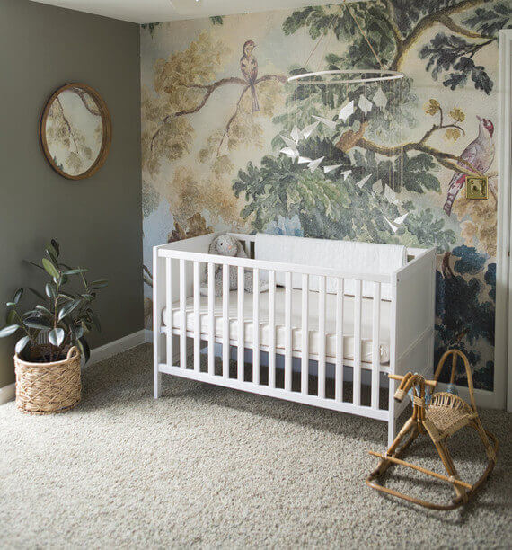 Baby Boy Nursery Themes: 25 Gorgeous Baby Boy Nursery Ideas To Inspire You