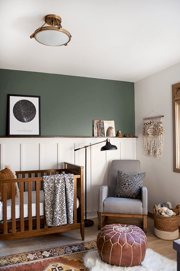 Baby Boy Room Design Pictures: 25 Gorgeous Baby Boy Nursery Ideas To Inspire You