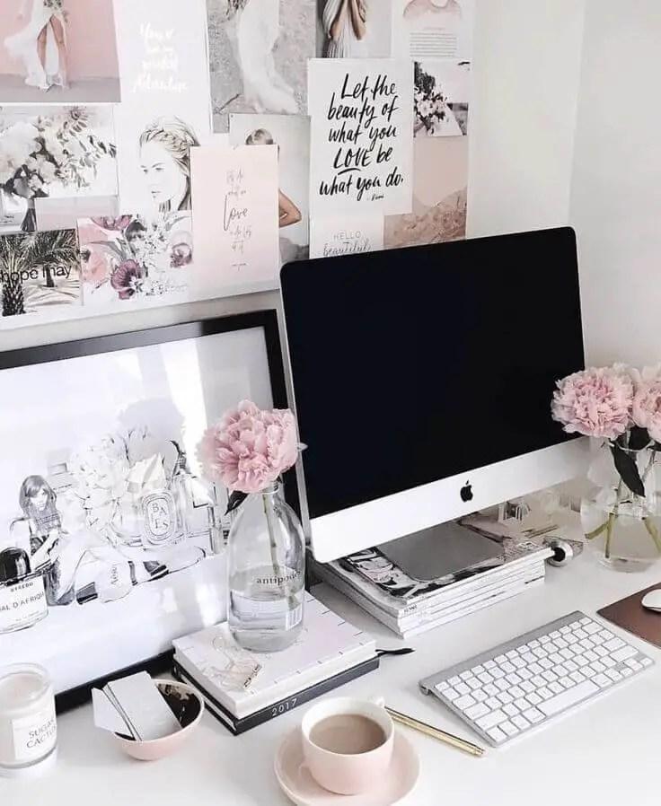 Unbeatable small bedroom home office design ideas