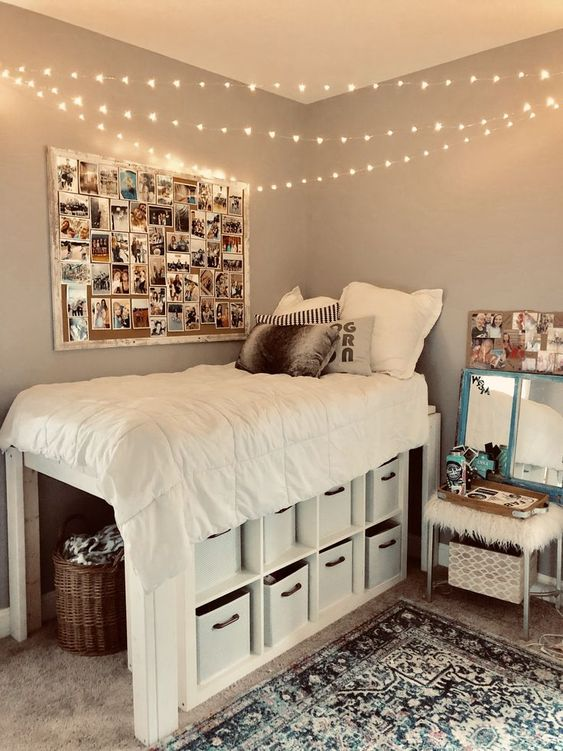 25 Small Bedroom Ideas That Are Look Stylishly Amp Space Saving