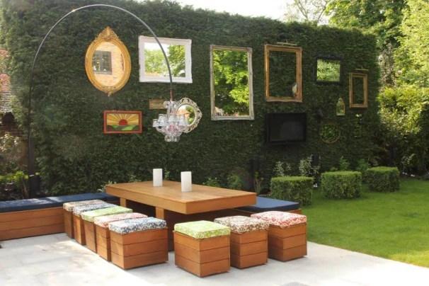 Unbeatable small backyard patio ideas home