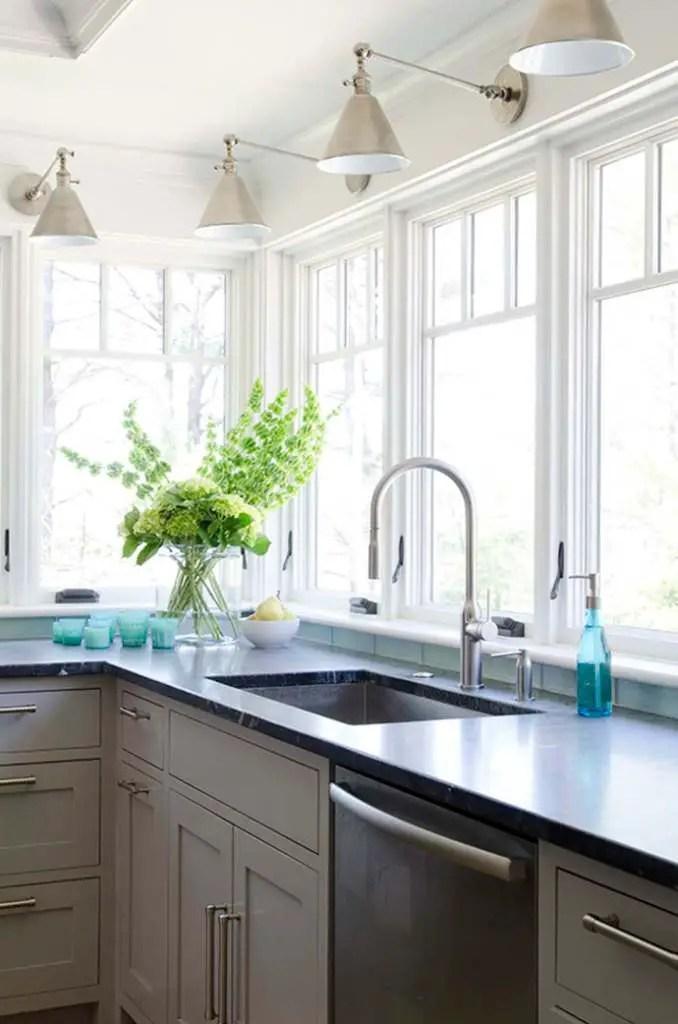 30 gorgeous kitchen lighting ideas