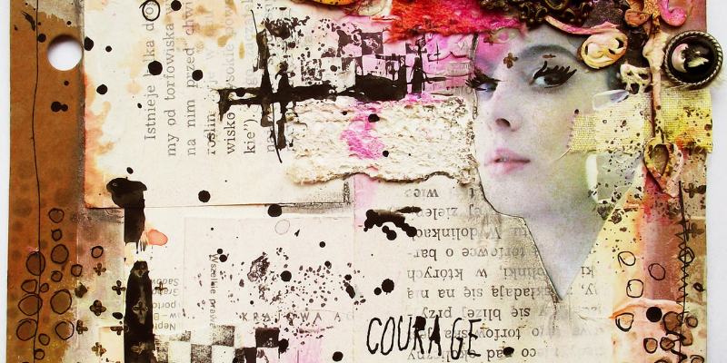 Le courage de dépasser ses peurs