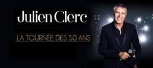 Julien Clerc @ Bordeaux Métropole Arena | Floirac | Nouvelle-Aquitaine | France