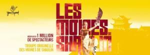 Les Moines de Shaolin @ Théâtre Femina | Bordeaux | Nouvelle-Aquitaine | France