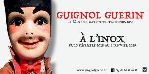 Spectacles de Marionnettes  Vacances de Noël Tous publics + Expo @ Théâtre L'Inox | Bordeaux | Nouvelle-Aquitaine | France