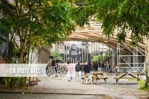 Visite guidée de Darwin éco-système @ Darwin | Bordeaux | Nouvelle-Aquitaine | France