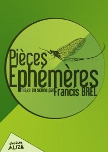 Pièces Ephémères @ L'Oscillo Théâtroscope | Cenon | Nouvelle-Aquitaine | France