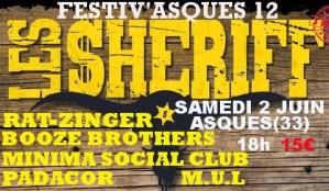 Festiv Asques 12 @ Asques | Asques | Nouvelle-Aquitaine | France