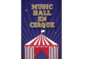 MUSIC HALL EN CIRQUE @ CASINO BARRIÈRE BORDEAUX | Bordeaux | Nouvelle-Aquitaine | France