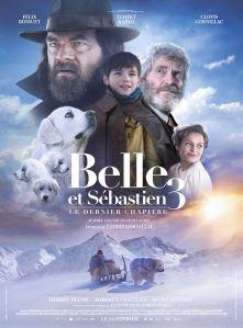Ciné-Thé Belle et Sébastien 3 @ Cinéma Le Magic | Saint-André-de-Cubzac | Nouvelle-Aquitaine | France