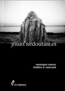 Jours redoutables : Lecture-concert Christophe Manon & Frédéric D. Oberland @ Bibliothèque Mériadeck | Bordeaux | Nouvelle-Aquitaine | France