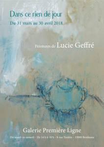 Exposition de peinture @ Galerie Première Ligne | Bordeaux | Nouvelle-Aquitaine | France