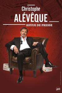 Christophe Alévêque - Les Cogitations @ L'Entrepôt   Le Haillan   Nouvelle-Aquitaine   France