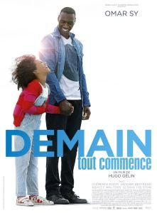 Cinéma en plein air // Demain tout commence @ Saint-Aubin de Médoc | Saint-Aubin-de-Luigné | Pays de la Loire | France