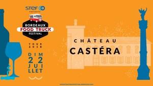 Bordeaux Food Truck Festival au Château Castera @ Château Castera | Saint-Germain-d'Esteuil | Nouvelle-Aquitaine | France
