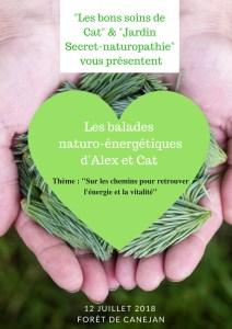 Balade Naturo-Énergétique d'Alex et Cat @ Canéjan | Canéjan | Nouvelle-Aquitaine | France