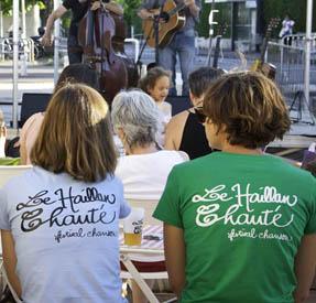Le Haillan Chanté - 10ème édition @ L'Entrepôt | Le Haillan | Nouvelle-Aquitaine | France