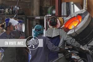 Visite : A la découverte du métier de fondeur d'art @ La Fonderie des Cyclopes | Mérignac | Nouvelle-Aquitaine | France