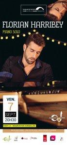 Florian Harribey Piano Solo @ Eglise Saint-Pierre | Ambarès-et-Lagrave | Nouvelle-Aquitaine | France