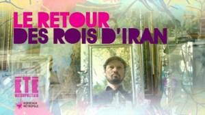 Le Retour Des Rois D'Iran @ Lac de La Blanche | La Teste-de-Buch | Nouvelle-Aquitaine | France