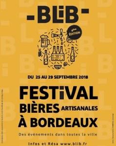 Festival de la bière artisanale à Bordeaux ! @ Bordeaux et son agglomération | Bordeaux | Nouvelle-Aquitaine | France