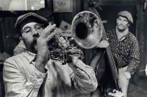 "Jazz Club ""Perry Gordon"" @ Sortie 13 | Pessac | Nouvelle-Aquitaine | France"