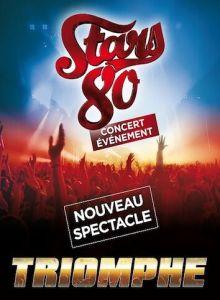 Stars 80 - Triomphe @ Bordeaux Métropole Arena | Floirac | Nouvelle-Aquitaine | France