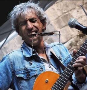 Blues avec Raoul Ficel @ Cave de la Course | Bordeaux | Nouvelle-Aquitaine | France