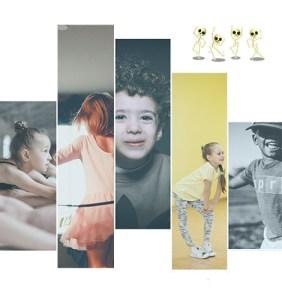 Stage des enfants - Semaine des Arts Vivants @ Académie de Danse Vanessa Feuillatte | Le Bouscat | Nouvelle-Aquitaine | France