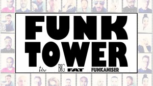 Tower of Power Tribute : Funk Tower @ Sortie 13 | Pessac | Nouvelle-Aquitaine | France