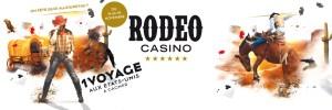 Vivez quatre jours de folie au Casino Barrière @ Casino Barrière | Bordeaux | Nouvelle-Aquitaine | France