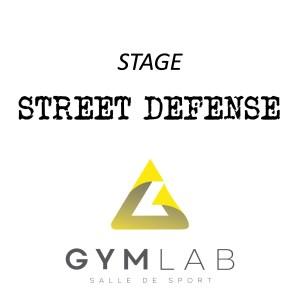 STAGE STREET DEFENSE @ GYMLAB | Mérignac | Nouvelle-Aquitaine | France