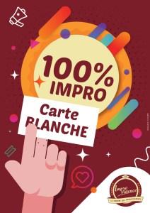 IMPROVISATION Carte Blanche @ L'Improvidence | Bordeaux | Nouvelle-Aquitaine | France