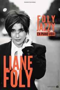 LIANE FOLY @ THEATRE TRIANON | Bordeaux | Nouvelle-Aquitaine | France
