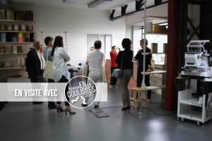 Visite: Sew&Laine la mode responsable et engagée @ Sew&Laine | Bègles | Nouvelle-Aquitaine | France