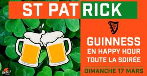 St Patrick @ the grizzly pub bordeaux | Bordeaux | Nouvelle-Aquitaine | France