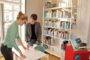 Cercle de lecture @ Goethe-Institut Bordeaux | Bordeaux | Nouvelle-Aquitaine | France