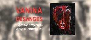 Vanina Desanges @ Musée de la Création Franche | Bègles | Nouvelle-Aquitaine | France