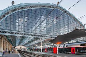 Vive le train ! Visites gratuites de la gare de Bordeaux Saint-Jean @ Gare de Bordeaux Saint Jean    Bordeaux   Nouvelle-Aquitaine   France