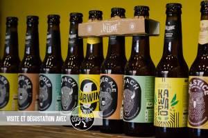 Visite Brasserie : Les secrets d'une bière bio et locale à Bordeaux @ Brasserie La Lune | Bordeaux | Nouvelle-Aquitaine | France