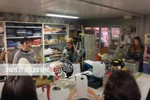 Atelier d'éco Solidaire : Initiez vous à l'art du recyclage @ Atelier d'éco Solidaire | Bordeaux | Nouvelle-Aquitaine | France