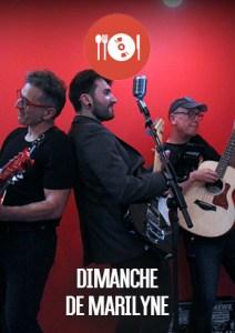 The Mother Cover @ La Grande Poste | Bordeaux | Nouvelle-Aquitaine | France