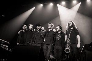 Jazz Club : The Headbangers @ Sortie 13 | Pessac | Nouvelle-Aquitaine | France
