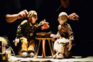 Le Mange Bruit - Spectacle Jeune Public @ Sortie 13   Pessac   Nouvelle-Aquitaine   France