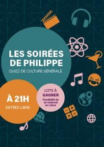 Quiz Culture générale @ La Grande Poste   Bordeaux   Nouvelle-Aquitaine   France
