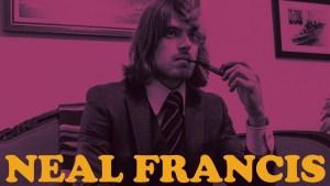 Neal Francis @ Sortie 13   Pessac   Nouvelle-Aquitaine   France