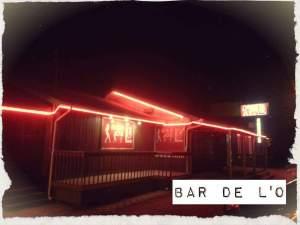 Bar de l'O, Bar de danseuses nues, SORTiRMTL