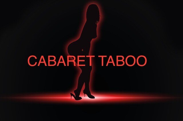 Cabaret Taboo, Danseuses Nues, SORTiR MTL